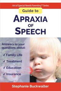 Guide to Apraxia of Speech Book
